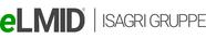 eLMID | ISAGRI GRUPPE Logo